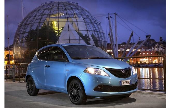 Lancia Ypsilon Hybrid EcoChic: nasce l'ibrido in stile Lancia per essere più attenti all'ambiente