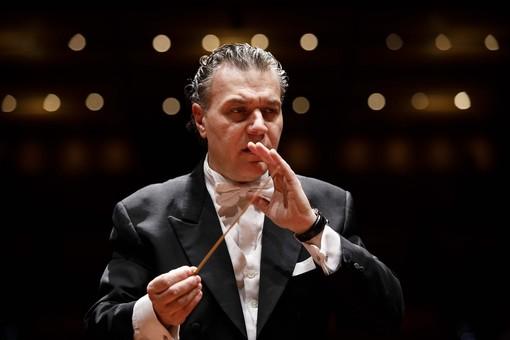 """Il 28 gennaio al Conservatorio Verdi di Torino """"Final Time"""" con l'Orchestra di Padova e del Veneto"""