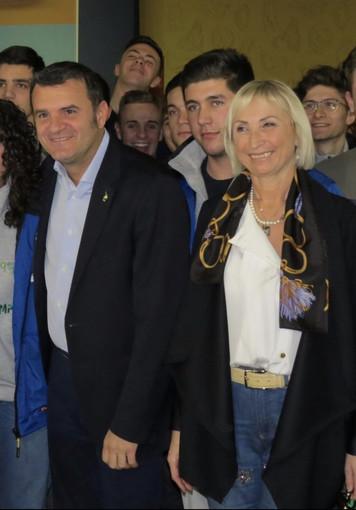 Lella Bassignana confermata alla presidenza di Agripiemonteform - Confagricoltura