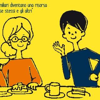 Un caffè a Pinerolo per confrontarsi informalmente sull'Alzheimer