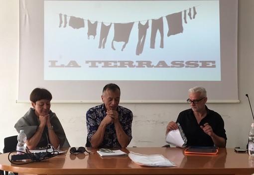 """Walter&Hamlet presentano """"La Terrasse"""": viaggio sui tetti del mondo"""