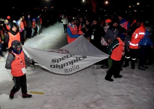 Regione al lavoro per portare in Piemonte i Giochi Mondiali Invernali Special Olympics 2025