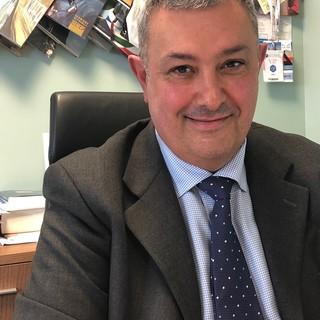 Il dottor Lorenzo Angelone nominato nuovo Direttore sanitario della Città della Salute di Torino