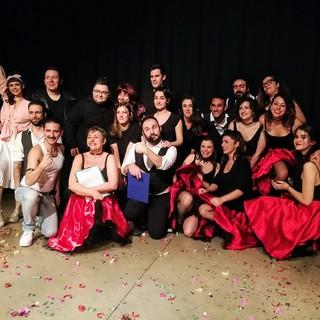 È cominciata la Lip Sync Battle al Cecchi di Torino, un esilarante torneo fatto da musica, coreografie ed ironia