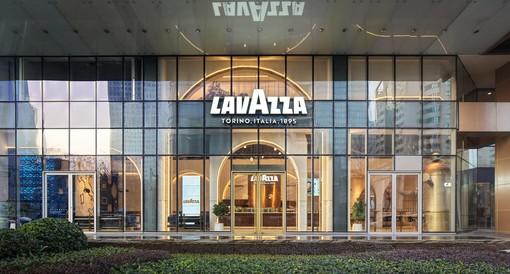 Gruppo Lavazza e YUM accelerano l'espansione delle caffetterie in Cina ed estendono la partnership alla distribuzione dei prodotti