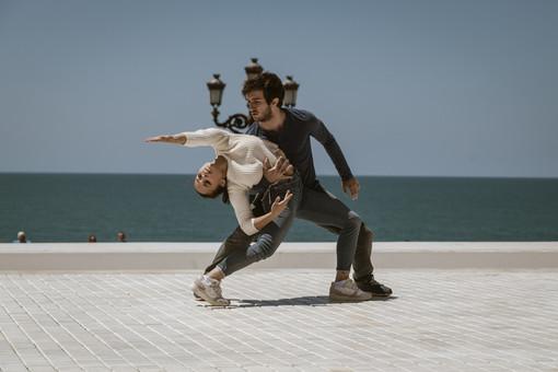 La tecnologia fa un passo a due con la danza per la nuova edizione di Interplay
