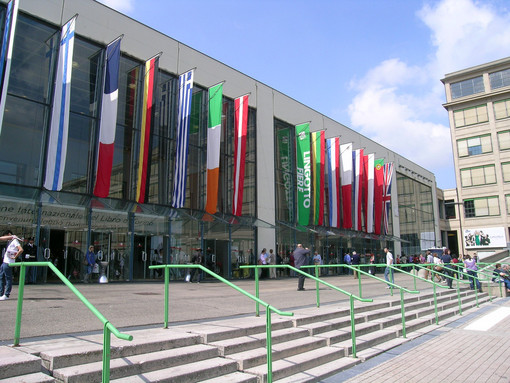Gli architetti di Torino a Restructura. Venerdì incontro con l'assessore all'urbanistica Iaria