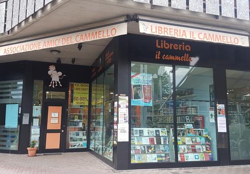 libreria il cammello