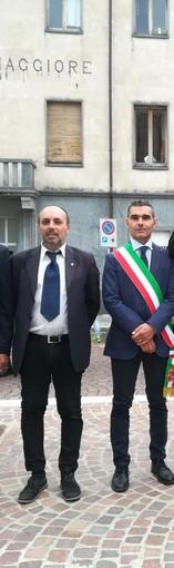 Chieri, il sindaco Sicchiero e la giunta esprimono vicinanza ai mercatali dei banchi non alimentari