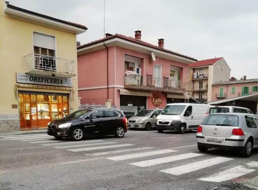 Luserna San Giovanni illumina le strisce pedonali per scongiurare gli investimenti