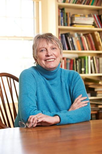 """Al Salone del Libro di Torino anche Lois Lowry: autrice di """"La famiglia Sappington"""" adottato a cartone da Netflix"""