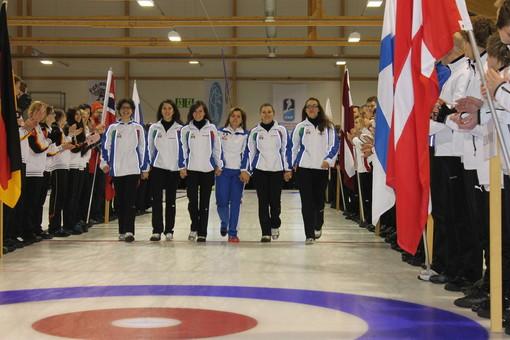 La Juniorese del 3S Luserna prima alle qualificazioni dei Campionati del Mondo del 2014