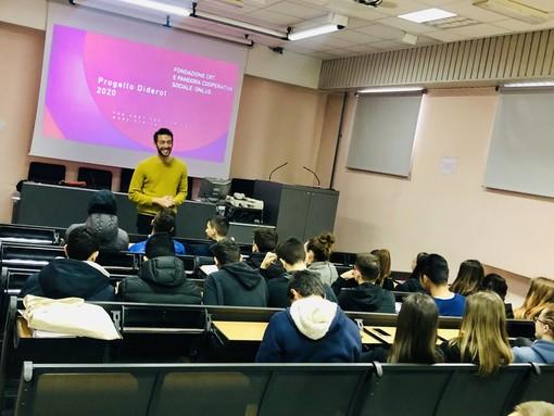 Oltre 3.000 studenti piemontesi a lezione di mobilità ecosostenibile con il progetto Diderot