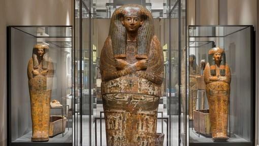 Abbiamo in città il secondo Museo Egizio più importante del mondo, ma cosa c'entrano gli Egizi con Torino?