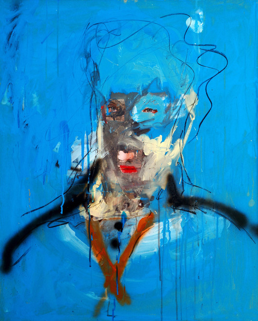 """""""Memories from nothing""""; Artist: Emanuele Tozzoli"""