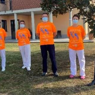 """Torino e Borgaro: Orpea Italia e """"Maratona Alzheimer"""" invitano tutti a correre a favore della ricerca"""