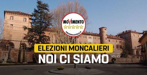"""Moncalieri, anche il M5S in campo per le elezioni: """"Puntiamo a mantenere un presidio in Consiglio comunale"""""""