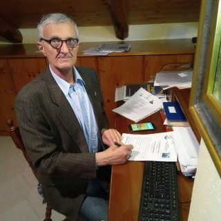 Mauro Bange