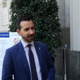 Regione e Conoe firmano protocollo per la raccolta degli oli esausti