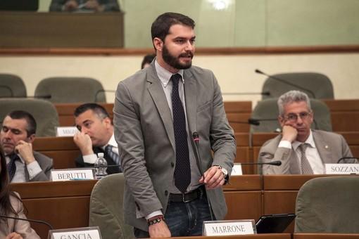 """Inchiesta """"Angeli e Demoni"""", Marrone (FdI): """"Chiediamo indagini da parte della Commissione 4 del Consiglio Regionale"""""""