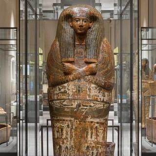 Pubblicato il primo bilancio integrato del Museo Egizio