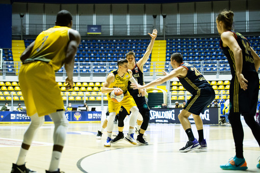 Foto di Giulia Serafini/Basket Torino