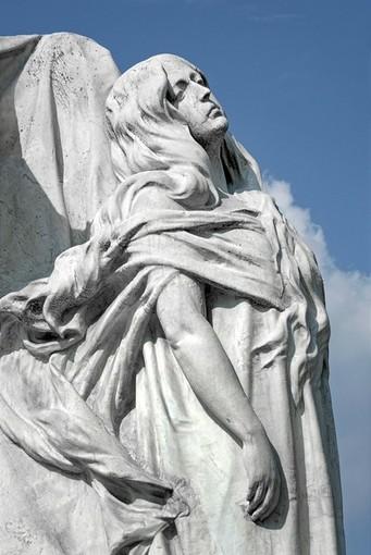Il cimitero Monumentale di Torino è tra le mete dell'Art Nouveau