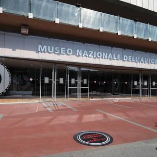 Il New York Times celebra la cultura dell'automobile e il museo nazionale di Torino