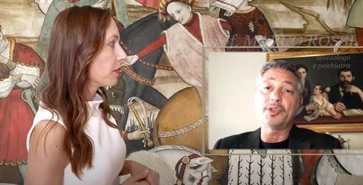 L'eterna giovinezza, mito o realtà? Il sesso allunga la vita: protagonisti della sesta puntata Marco Rossi e Marisa Laurito (video)