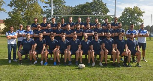 Seconda vittoria consecutiva per la Seniores Maschile dell'Itinera Cus Ad Maiora Rugby 1951