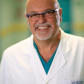 Maurizio D'Amico nuovo direttore della Cardiologia dell'Asl TO5