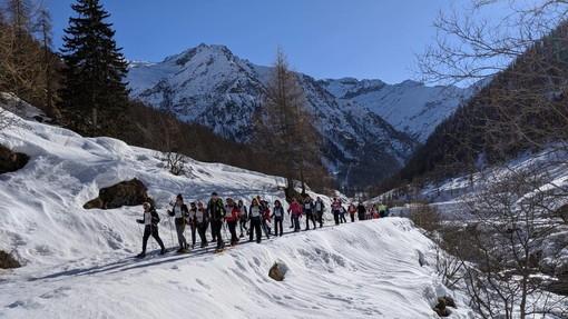 """""""Montagna per Tutti"""", gli appuntamenti previsti in provincia di Torino"""