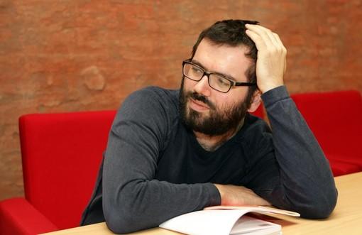 Alla libreria Il Ponte sulla Dora incontro con Matteo Marchesini
