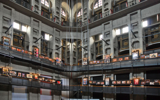 Festa della Liberazione e 1° maggio, Museo del Cinema di Torino sempre aperto