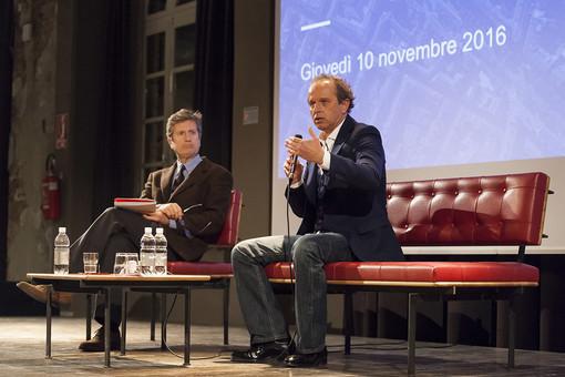La revisione del piano regolatore di Torino: incontro alla Scuola Holden