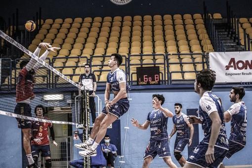 Volley, A3 Maschile: Parella a San Donà per dare continuità