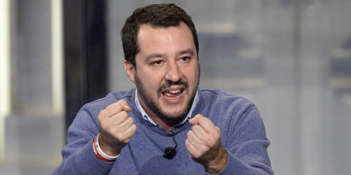 Accusa di vilipendio all'ordine giudiziario, un professore torinese dalla parte di Salvini