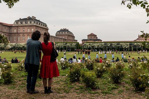 """Un'estate alla Reggia di Venaria, le Metamorfosi di Ovidio """"trasformano"""" Elio, Marco Paolini, Federico Buffa e molto altro"""