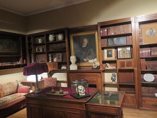 Riparte Museiamo: domani, sabato 30 novembre, si comincia dal museo Lombroso