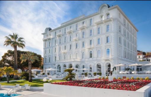 Il Miramare The Palace Resort, una storia che continua…