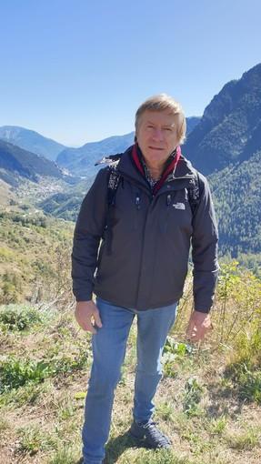 """""""Ci sono ore e ore di sofferenza nelle notti degli alpeggi"""", Mauro Deidier è il nuovo presidente del Parco della Alpi Cozie"""