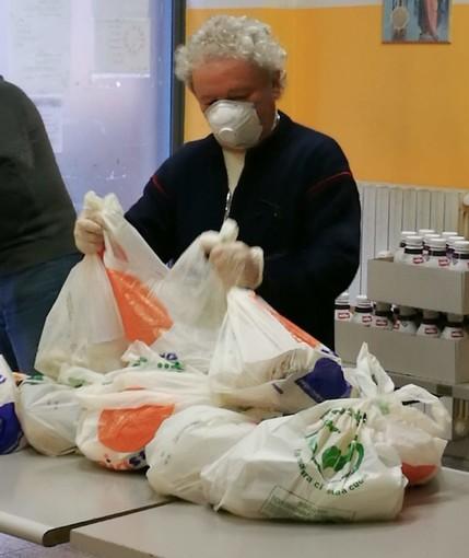 """Coronavirus, a Torino """"la Mensa dei Poveri ha bisogno di aiuto"""""""