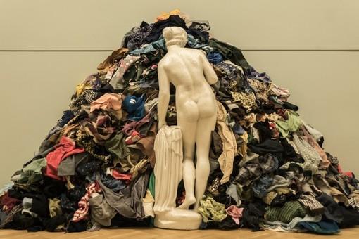 """Il Piemonte torna all'Ermitage di San Pietroburgo con la grande retrospettiva """"Arte Povera: una rivoluzione creativa"""""""