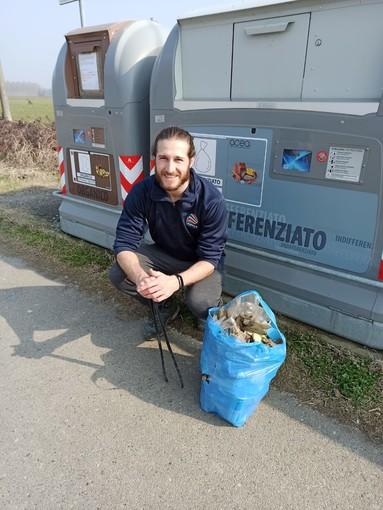 Fabio Ribotta di None