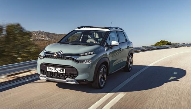 Con uno stile deciso, un comfort e una modularità di riferimento, nuovo Citroën C3 Aircross è il suv ideale per la città e il tempo libero