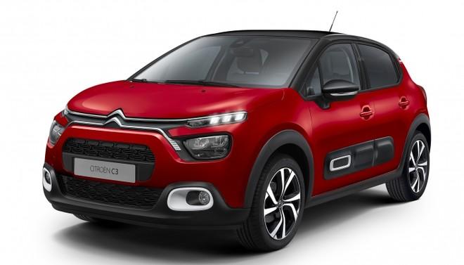 Svelata a inizio febbraio, la Nuova Citroën C3 è ordinabile in Italia