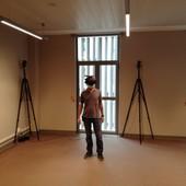 Anche i filosofi diventano 3.0: UniTo inaugura la nuova biblioteca con realtà virtuale [FOTO E VIDEO]