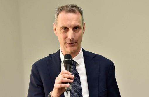 """Basket Torino, l'amministratore delegato Nicolai: """"Promozione in A1? Ancora nulla di ufficiale"""""""