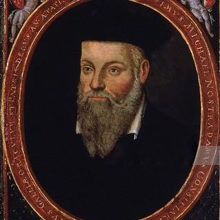 Quella volta che Michel de Nostredame (Nostradamus) venne a Torino