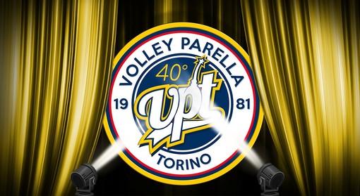 il nuovo logo del Parella